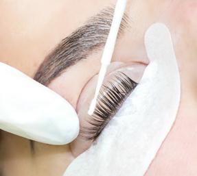 Corso lash&brow lamination